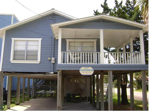 Cedar Key 2 bedroom, 1 bath rental