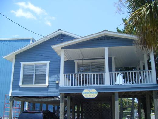 Cedar Key Marina Vacation House Rentals